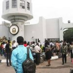 Nigerian universities head towards an indefinite strike after government fail to meet demands