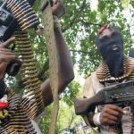 Gunmen killed five persons including a retired police officer in Imo