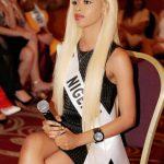 "Joy Iragboneson Oyakhiome wins ""Miss Africa Next Top Model"""